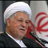 هاشمی رفسنجانی: سیاست خارجی عرصه شعار نیست