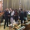 عضو اصلاح طلب شورا با ولیچر امد؛ تصادف مانع رای صابری به آقای رئیس نشد