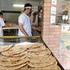 قیمت نان اصلاح میشود، پرداخت یارانه نان به مردم
