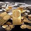 گزارش روز:  قیمت فلزات گرانبها در بازارهای آسیایی