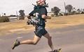افزایش سرعت دویدن با موتور جت