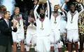 آمریکا قهرمان جام جهانی بسکتبال شد