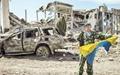 خودمختاری در شرق اوکراین در مقابل توافق همکاری با اروپا