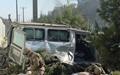 طالبان مسئول انفجار انتحاری در کابل