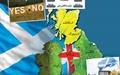سرنوشت بریتانیا در دست اسکاتلندیها