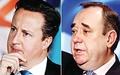 رأی اسکاتلندیها؛ نه به استقلال، آری به تغییر