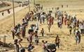 داعش گروگانهای ترکیه را آزاد کرد