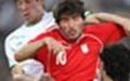 تیم ملی امید ایران یک - تیم ملی امید قرقیزستان یک