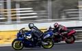نفرات برتر اولین دوره مسابقات موتور ریس ایران معرفی شدند