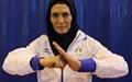 بازیهای آسیایی اینچئون؛ پیروزی الهه منصوریان و اکبر محمدزاده