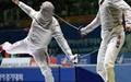 عابدینی مغلوب قهرمان المپیک شد/ پاکدامن هم حذف شد