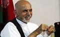 اشرف غنی احمدزی رئیس جمهوری افغانستان شد