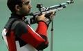 کسب مقام چهارم تیمی و انفرادی در تفنگ بادی مردان