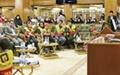 گرامیداشت روز آتشنشان در شورای شهرتهران