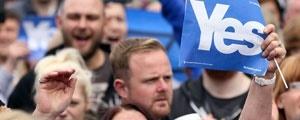 آیا اسکاتلند میبایست کشوری مستقل باشد؟