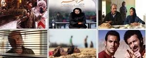 فهرست اولیه ۱۰ فیلم ایرانی برای معرفی به اسکار
