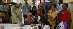 فساد در نظام بهداشتی هند باعث محرومیت میلیونها نفر شده است
