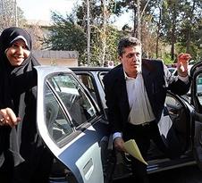 آخرین وضعیت پرونده مهدی و فاطمه هاشمی در دادگاه
