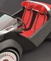 نخستین خودروی تولیدشده با پرینتر