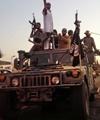 داعش از گازهای سمی استفاده کرد