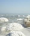 نمک دریاچه ارومیه باید برداشته شود؛ دو دلیل مهم