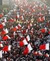 مردم بحرین در اعتراض به راه حل پیشنهادی ولیعهد تظاهرات کردند