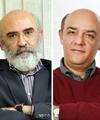 نکوداشت امجد و شکرخواه در جشن سالانۀ انجمن منتقدان و نویسندگان تئاتر