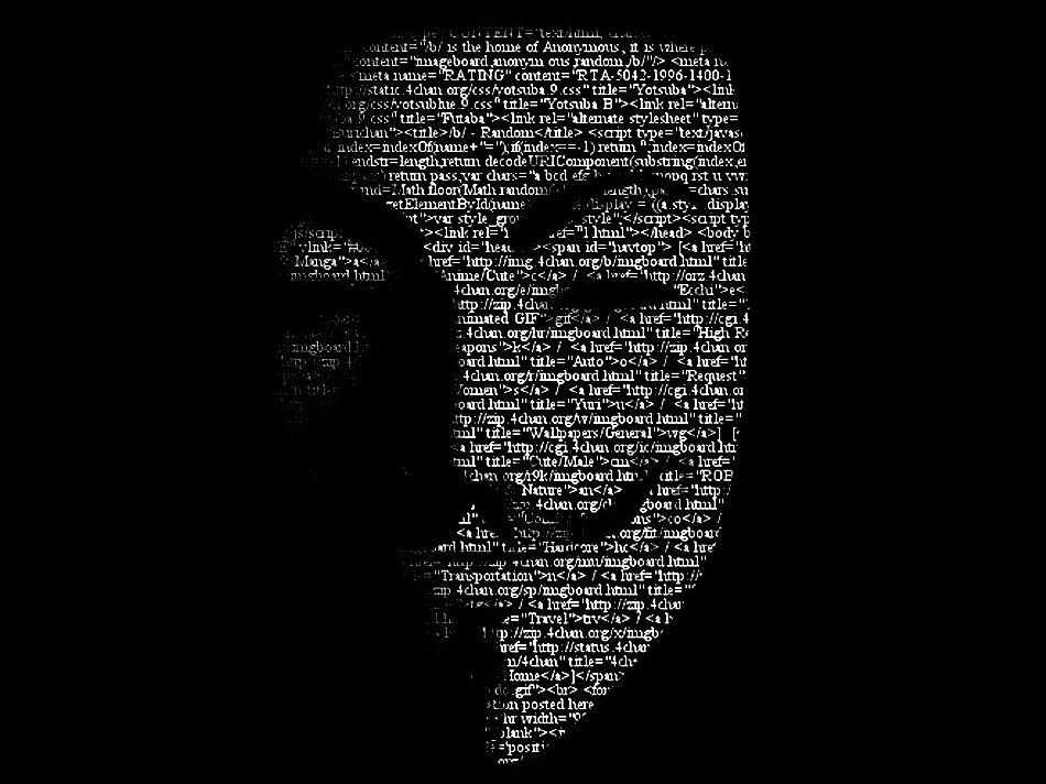 اعلام جنگ هکرهای ناشناس علیه تروریستها