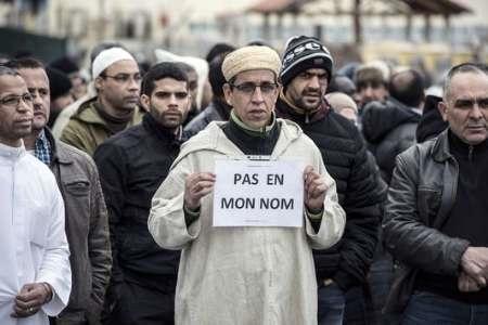 سناریوی اسلام هراسی در فرانسه با حمله به مساجد؛ مسلمانان نگرانند