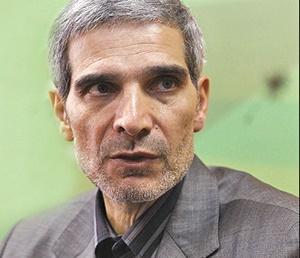 احمد غلامزاده