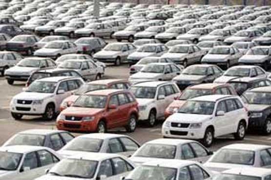 محیطزیست شمارهگذاری خودروهایی که پلاک نمیشدند را ممنوع کرد