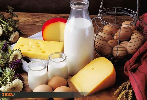 رژیم غذایی مناسب برای گروه خونی B