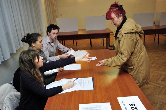 دور دوم انتخابات ریاست جمهوری در کرواسی