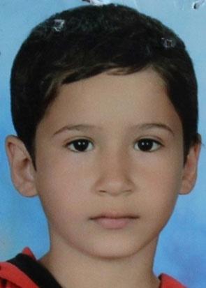 قتل پسر هشت ساله