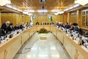 تعطیلی معادن شن و ماسه در منطقه ۱۸ در جلسه شورا پیشنهاد شد