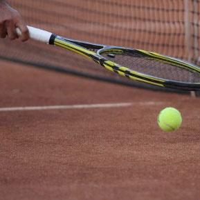 با قهرمانی گازیها لیگ برتر تنیس باشگاههای کشور به پایان رسید
