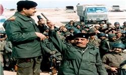 خلبان صدام در صف داعش کشته شد