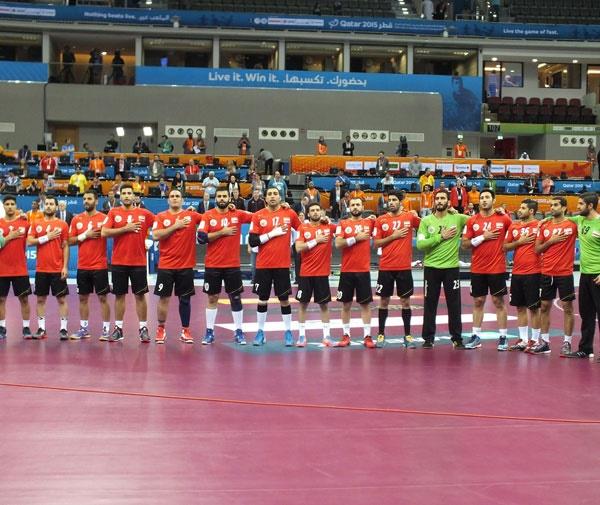 Iran Handball Team