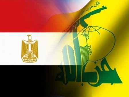 مصر برای گشایش روابط با حزب الله لبنان ابراز تمایل کرد