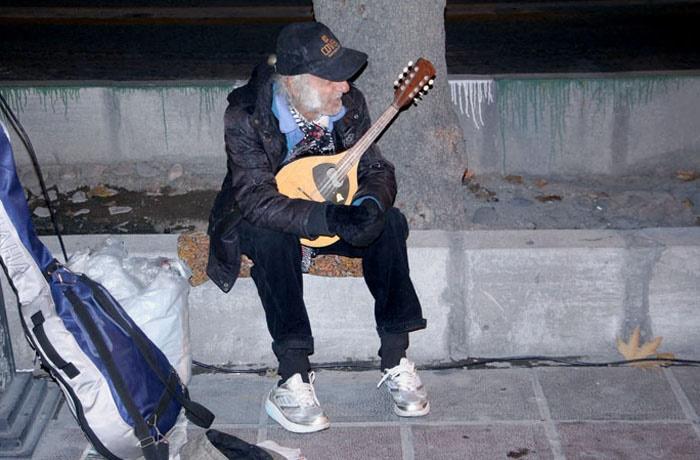 جشنواره موسیقی فجر و نوازندگان گمنام کوچه و خیابان