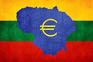 لیتوانی به منطقه یورو پیوست