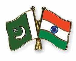 تبادل فهرست تاسیسات هستهای بین هند و پاکستان