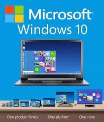 مایکروسافت از ویندوز۱۰ رونمایی کرد