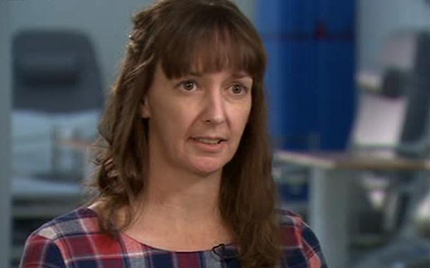 Pauline Cafferkey۲