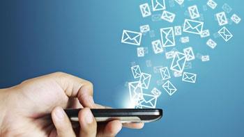لغو مزاحمتهای پیامکی تنها در  ۲۴ ساعت