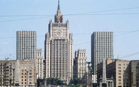نشست معارضان سوری در مسکو آغاز شد