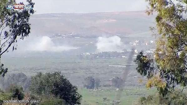شمار نظامیان کشته شده رژیم صهیونیستی در حمله خمپارهای ۱۵ نفر اعلام شد