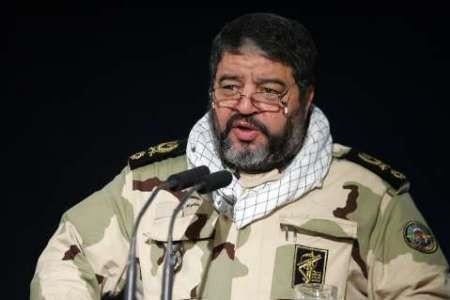 جلالی برگزاری موفقیت آمیز رزمایش محمد رسول الله(ص) ارتش را تبریک گفت