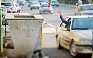 تهران رکورددار تولید زباله درمیان شهرهای درحال توسعه