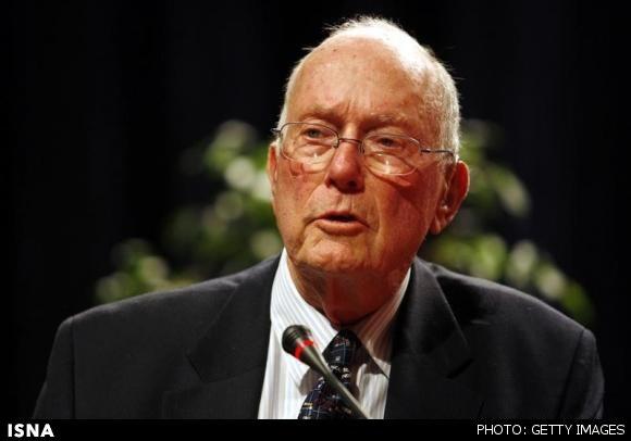 مخترع لیزر و برنده نوبل فیزیک ۱۹۶۴ درگذشت